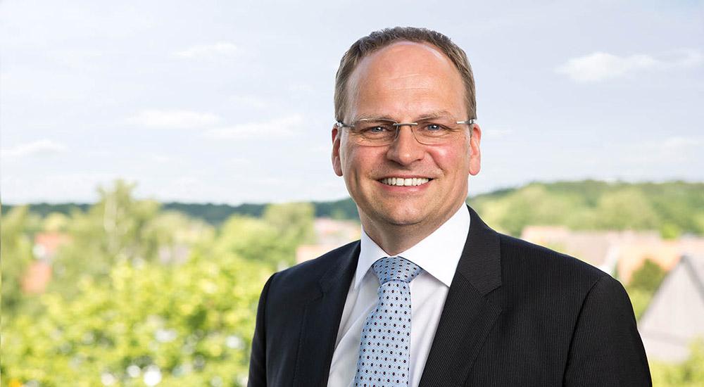 Michael Midding, Dipl.-Kfm. Wirtschaftsprüfer, Steuerberater, Fachberater für Internationales Steuerrecht