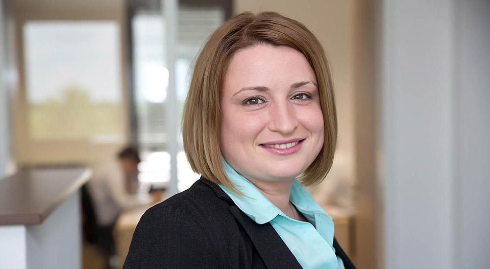Lilia Schneider, Dipl.-Juristin